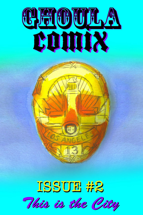 ghoula-comix-issue-2